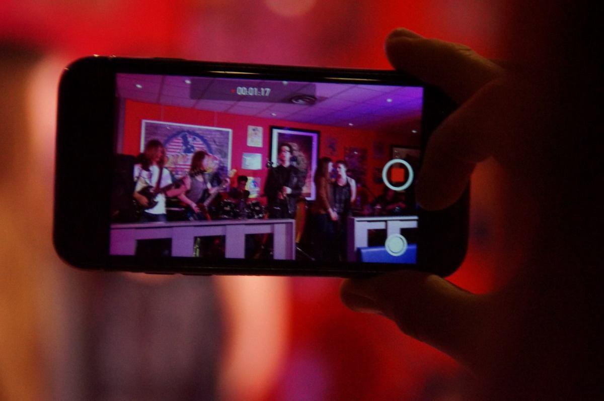 Concert au Sun City en Image.